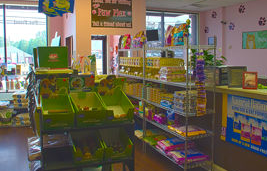 Holistic Pet Foods Suwanee
